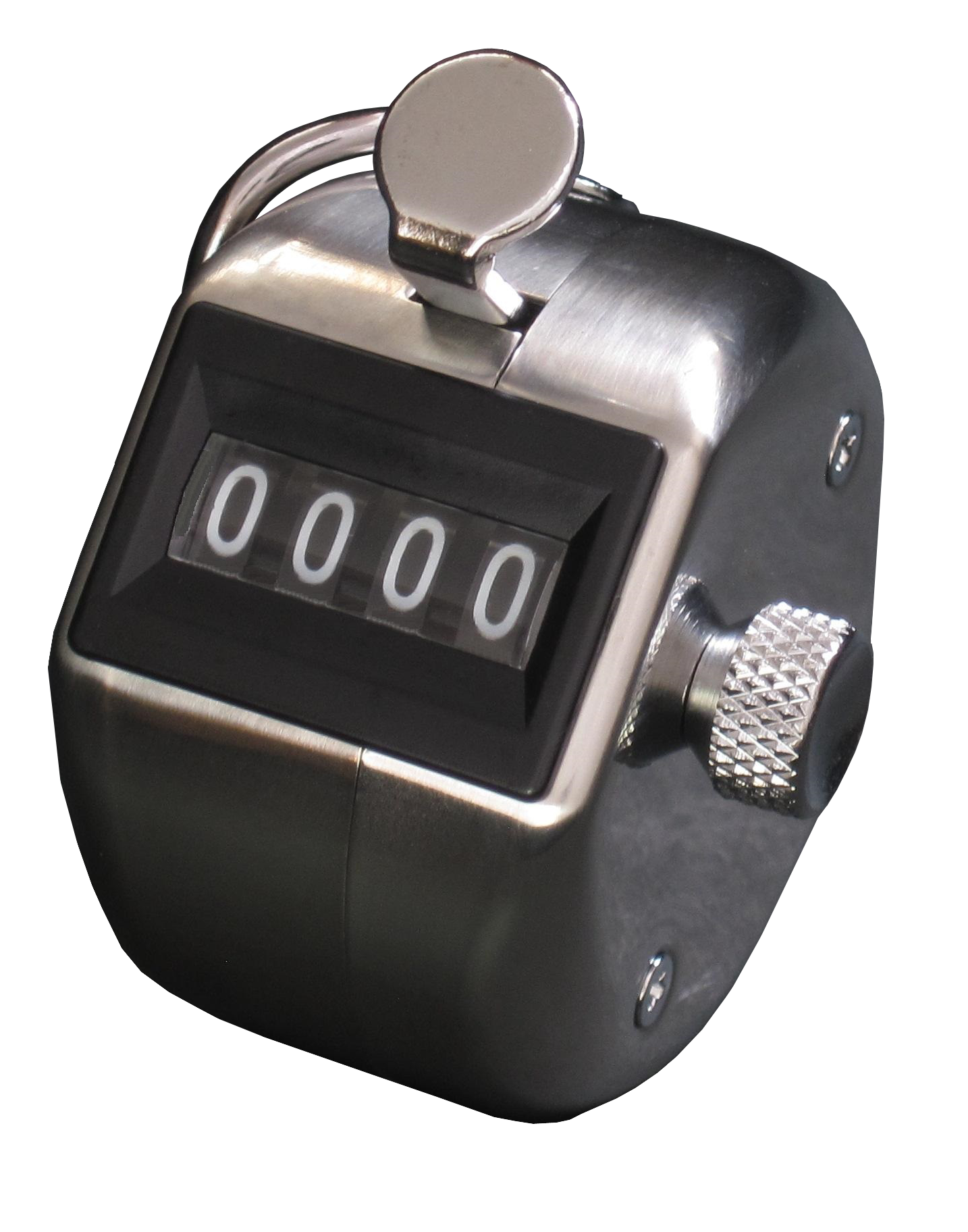 Stainless Steel Tally Counter